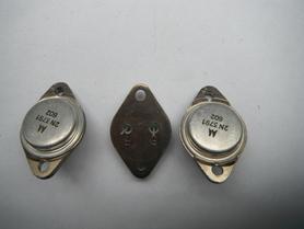 2N3791 Motorola 60V 10A