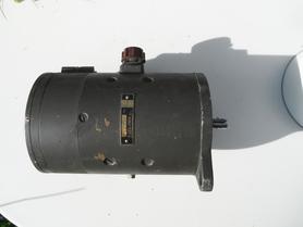 Prądnica typ 4MI-12FZ pomocnicza agregatu spalinowego 12V