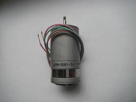Silnik DPM 35-N1-04 27V DC 6000 obr/min , 12,32W ДПМ-35Н1-04