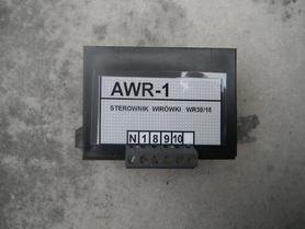 AWR-1 Sterownik wirówki pralniczej WR-30 i WR-15