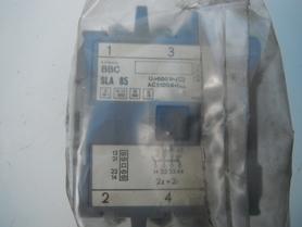 SLA 85  stycznik 220V 50Hz BBC