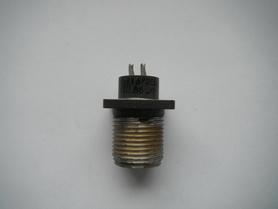 SzR16P2ESz5 uchwyt agregatowy 2 pin