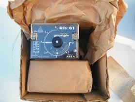 RTs-61 Przekaźnik 110 VAC