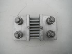 Bocznik 1500A 60mV 0,5 Mera Lumel