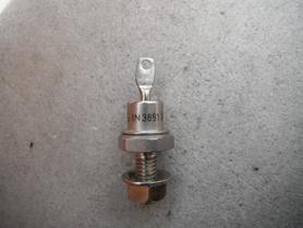 Dioda 1N 3891 12A 200V 300ns DO-4