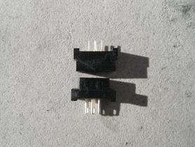 Złącze GWP/WWP 3 złącze do druku 3 piny gwp wwp 3 Nowe