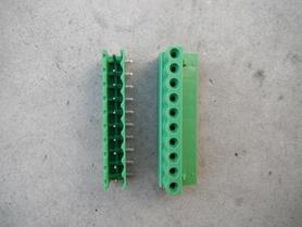 Złącze wtykowe do płytek drukowanych MSTB 1,5mm2
