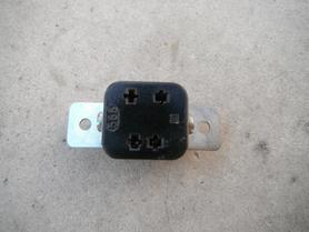 Gniazdo złącz Unitra Eltra GPR-041 919-024-01-1