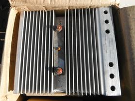 Blok modułowy 1600A 800V Unitra Lamina MOD9P-1600-08