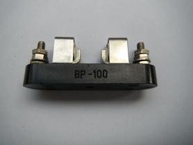 BP-100 Gniazdo bezpiecznika PW  BZ-20