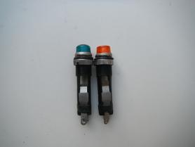 OWS-13 Oprawka żarówki telefonicznej kontrolka kolorowe