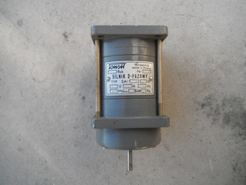 Silnik SA-06R Tonsil 0,25W 110V 50Hz 120obr/min 0,095A