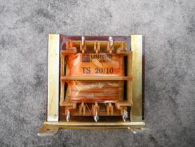 Transformator TS 20/10 Unitra Zatra do Diora Radmor ZRK