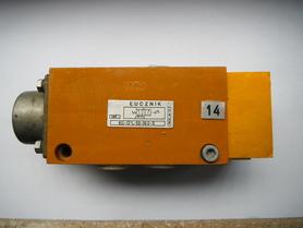 Zawór pneumatyczny łucznik 5/2 Nowy 3/8'' 611-G3/8-52-16.0-B