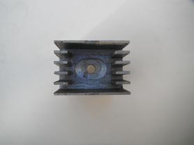 Radiator aluminiowy do diod i tyrystorów