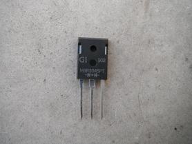 Dioda SCHOTTKY MBR3045PT duodioda 30A 45V