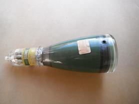 Lampa oscyloskopu Brimar SE5/2A/P31 (Solatron)