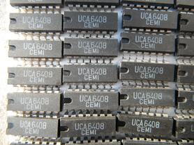 UCA 6408 Unitra Cemi uca6408