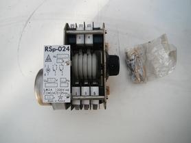 RSp-024 Przekaźnik czasowy Refa 220V 50Hz 0,15-4 min