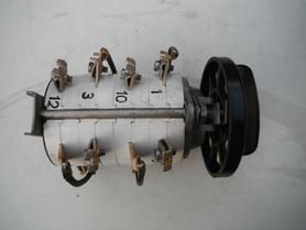 Łącznik pakietowy 63A 500V łącznik warstwowy 1187T/270M