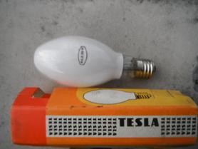 Żarówka RVL-X 250W Tesla E40