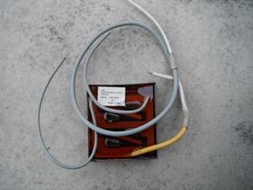 Veb Elektroinstallation Wismar 6807.01 HSK 104A