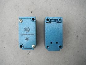 Fael typ 8375802 Wyłącznik krańcowy korpus łącznika krańcowego 83758-0.2