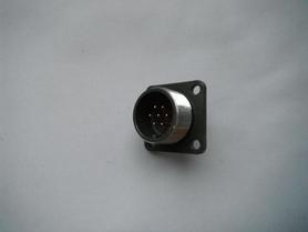 2RM18B7Sz1W1 uchwyt agregatowy 7 pinów