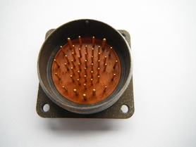 2RM39BPN45SZ2A1 uchwyt agregatowy 45 pin złocone
