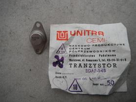 BDAP-54B Tranzystor Unitra Cemi bdap54b