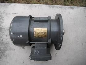 Silnik SKf63-4B 0,18kW 1390 obr 220/380V Elektrim