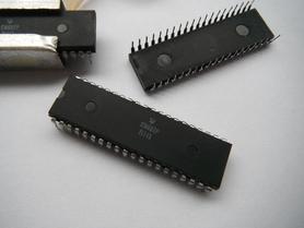 CM607P Pravetz układ scalony