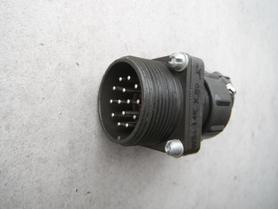 WSz-14K Uchwyt kablowy 14 pin Nowy złącze wtyczka