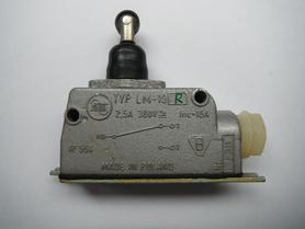 LM-10R Przełącznik wyłącznik krańcowy rolka z tworzywa