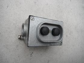 Przycisk N226U start stop 2,5A 500V włącznik Pokój