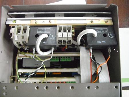 Simoreg D400/60Mreq-GcG6V30-2A SIEMEMS Nowy (3)