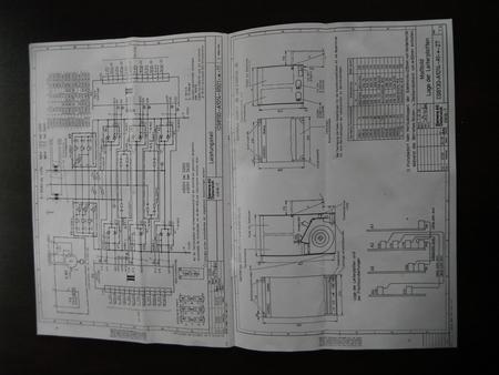 Simoreg D400/60Mreq-GcG6V30-2A SIEMEMS Nowy (6)
