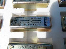 Przekaźnik kontaktronowy K-7/8-44441-502-5 TELFA 24V 2 styki