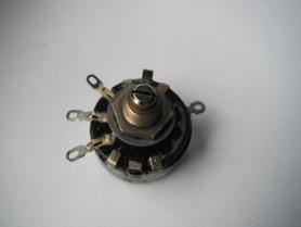 Potencjometr SP-1.2 1 kOhm A 2W Telpod migomat