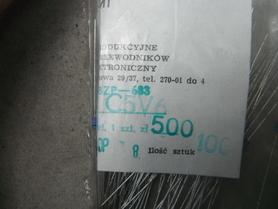BZP 683 C5V6 Dioda Zenera
