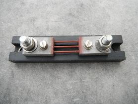 Bocznik 40A 60mV 2.5