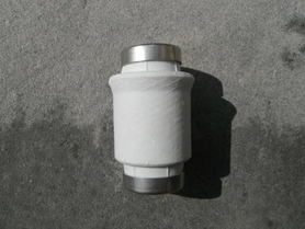 Bezpiecznik wkładka topikowa szybka Bi-Wts 80A 660V E27 Polam