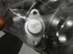 Tranzystor BDAP 55 PNP/40V/3A/12,5W/30Mhz Cemi pary