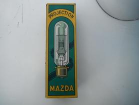 Żarówka do projektora Mazda 75V 375W P28 R637
