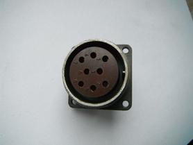 SzR32P8EG3 Uchwyt agregatowy gniazdo 8 pinów złącze