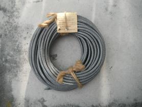 Kabel przewód lotniczy elektryczny ekranowany Lycek L 3x1