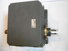 BALLUFF BSW 516-203-06 L3 PA Wyłącznik krzywkowy przełącznik