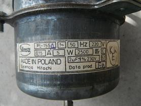 Silma PL-155A 220V 5W 0,15A  Nowe