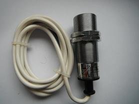Czujnik Impol-1 ICZ D 10 indukcyjny czujnik zbliżeniowy