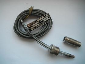 Czujnik temperatury TTJE-13 Fe-Konst 0-300*C MERA termopara